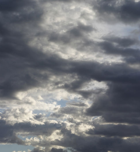 Free Texture Tuesday: Clouds