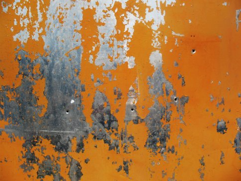 Free Texture Tuesday: Rust 2