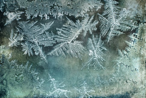 Free Texture Tuesday: Grunge Frost