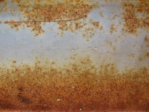 Free Texture Tuesday: Rust 3