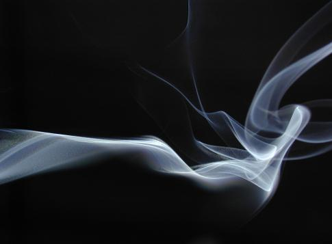 Free Texture Tuesday: Smoke