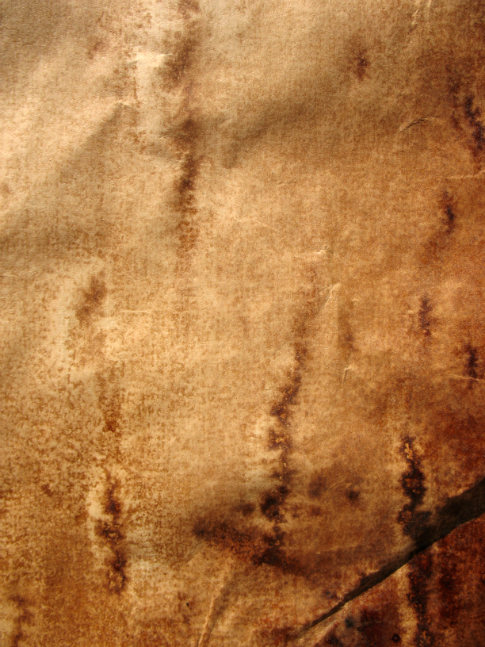 Free Texture Tuesday: Hand-Stained Paper