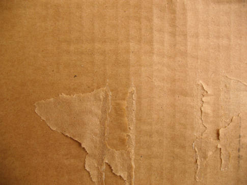 Free Texture Tuesday: Cardboard