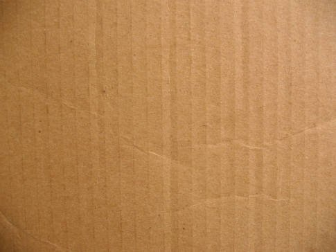Free Texture Tuesday: Cardboard - BittBox