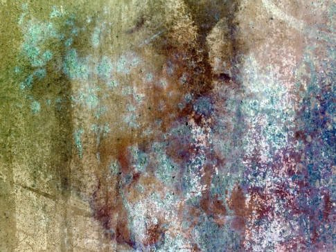 Free Texture Tuesday: Colorful Grunge