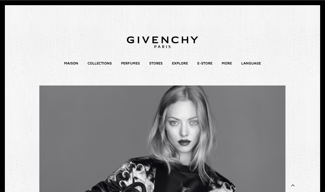 32 Inspiring Websites With Borders