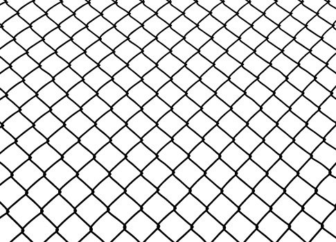 Freebie Friday: 4 Chain Link Fence Brushes - Bittbox
