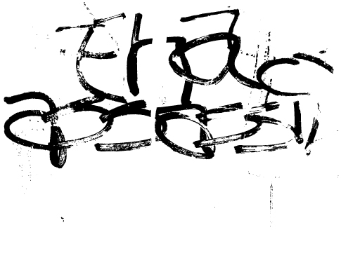 Freebie Friday: 4 Messy Graffiti Brushes