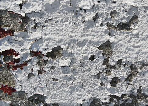 BB Chipped paint concrete 05