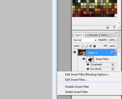 edit smart filter photoshop screenshot