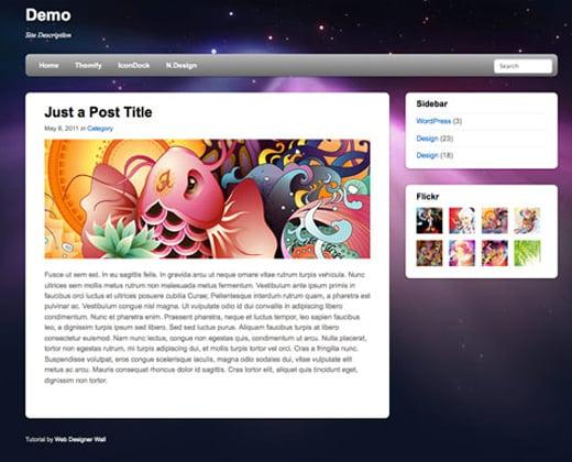css3 media queries responsive web design tutorial