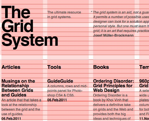 howto design for a responsive website guide