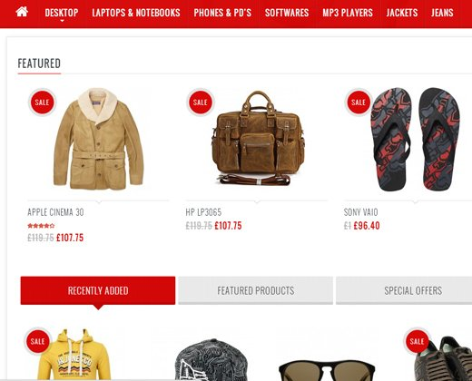 martha woocommerce ecommerce theme wordpress layout