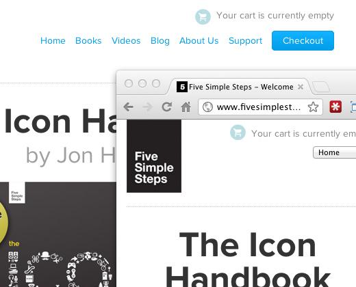 responsive navigation menu mobile first tutorial