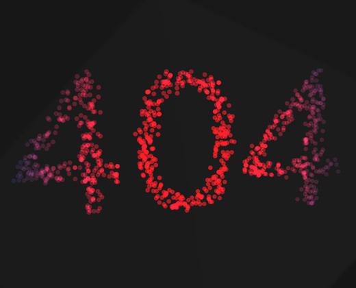 hot dot production website 404