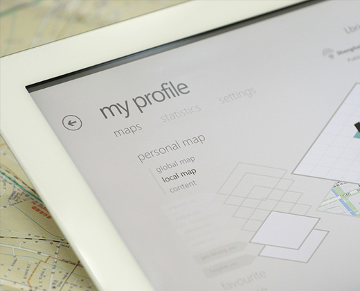 win8 tablet app surface