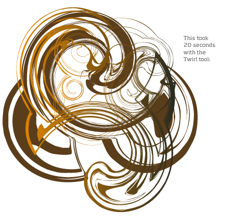 Fun with Illustrator's Lesser Known, Yet Powerful Tools