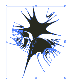 Experimenting with Illustrator Tools 26
