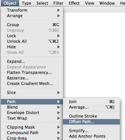 Illustrator Opacity Mask Basics