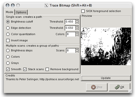 How to Make Vector Grunge