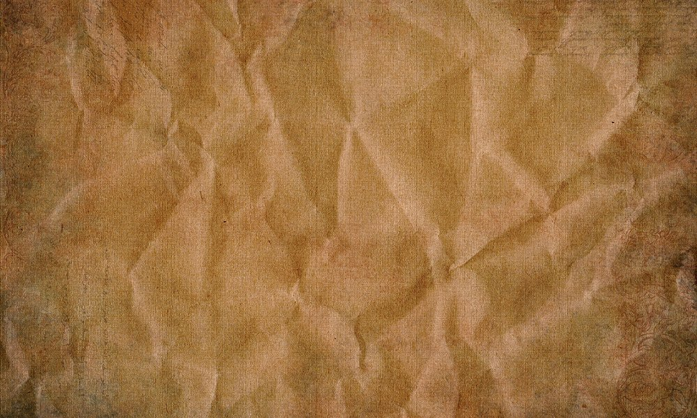 Photoshop: How To Make An Awesome Grungy Paper Texture From