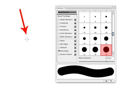 Photoshop 101: The Annoying Phantom Brush - Bittbox