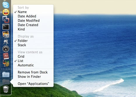 Workflow: OS X 10.5.2 Fixes Stacks!!!