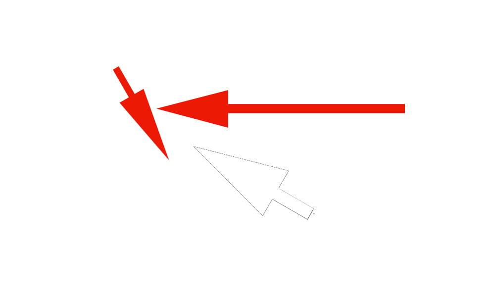 Photoshop 101 super fast arrows video bittbox photoshop 101 super fast arrows video ccuart Image collections