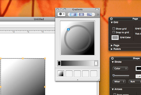 Freeware Find: DrawBerry - A Free Vector Editor for OS X