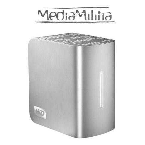 Free Stuff: 2TB External HD Loaded with Freebies