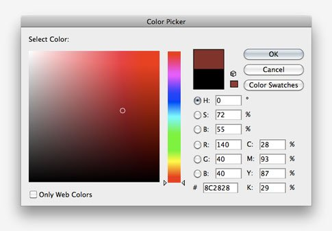 Illustrator 101: The Annoying Grayscale Color Problem