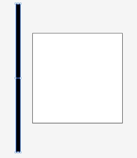 how to put photos in a line illustrator