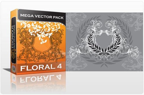Free Stuff: Designious Vector Packs
