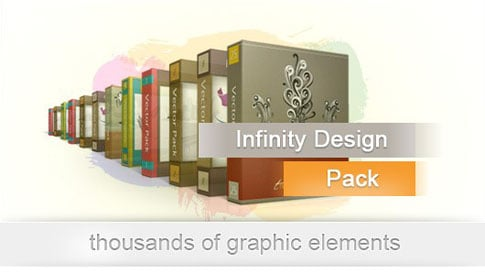 [Free Stuff] Thousands of Vectors from TrendyPacks