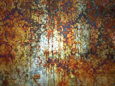 Free Texture Tuesday: Grungy Nebula Paper