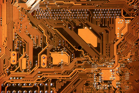 Free Texture Tuesday: Circuit Boards - Bittbox