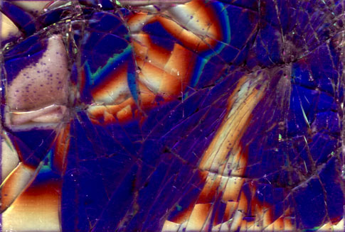Free Texture Tuesday: Cracked Cell Phone Screens