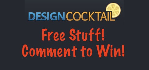 Free Stuff: Design Cocktail Bundle 3 (10) - Comment to Win