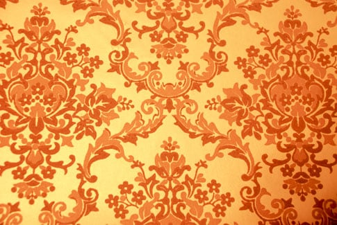 Free Texture Tuesday: Retro Wallpaper 2