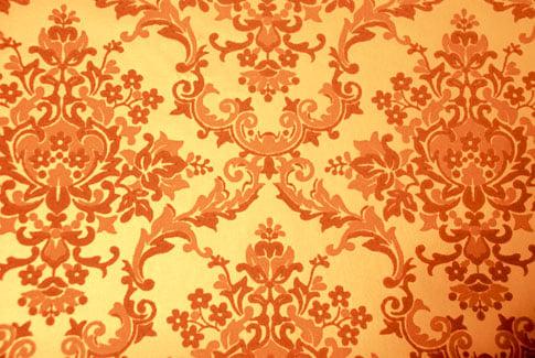 Free Texture Tuesday: Retro Wallpaper 2