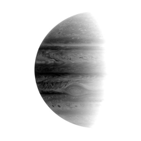 Free High-Res Photoshop Brushes: Celestial Bodies