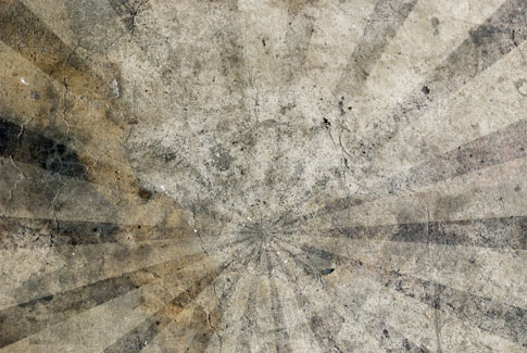 Free Texture Tuesday: Grungy Starbursts