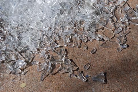 Free Texture Tuesday: Broken Glass