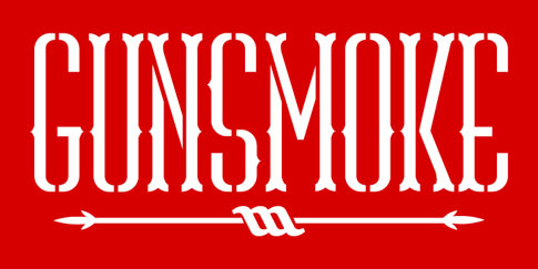 Free Stuff: Premium Font Giveaway: ABTS Gunsmoke - Comment to Win