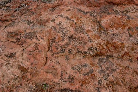 Free Texture Tuesday: Sandstone