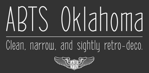 Free Stuff: Premium Font Giveaway - ABTS Oklahoma - Comment to Win