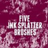 InkSplatter-Promo