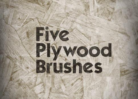 Plywood-Promo