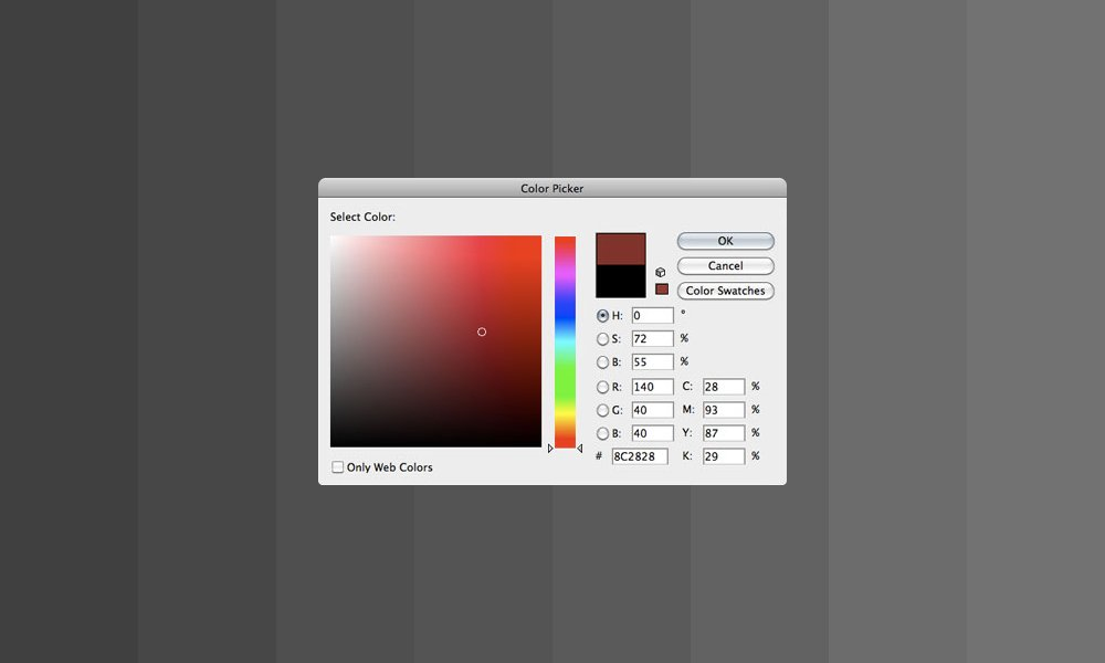 Illustrator 101 How To Fix The Annoying Grayscale Color Problem