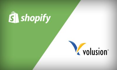 Volusion vs Shopify Comparison Review